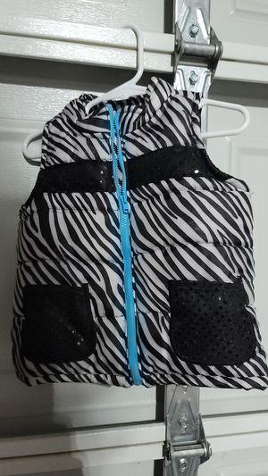 Zebra vest for Sale in El Paso, TX