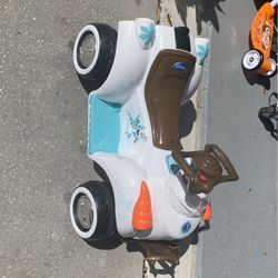 Olaf Quad Wheel for Sale in Orlando,  FL