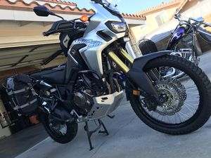 2016 Honda Africa Twin CRF1000L for Sale in Walnut, CA