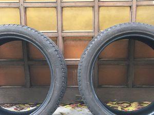Scorpion Perelli tires 26 inch for Sale in Stockton, CA