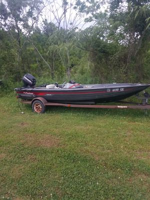 40 hp mercury outboard for Sale in Brandon, MS