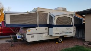 2006 JAYCO Pop-Up Camper $7500 OBO for Sale in Glendale, AZ