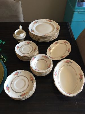 Homer Laughlin antique China for Sale in Henderson, NV