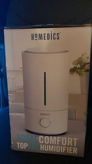 Homedics humidifier for Sale in Belleville, NJ