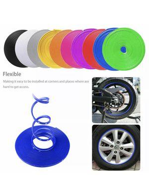 8m car wheel rim ring rubber strip for Sale in Anaheim, CA