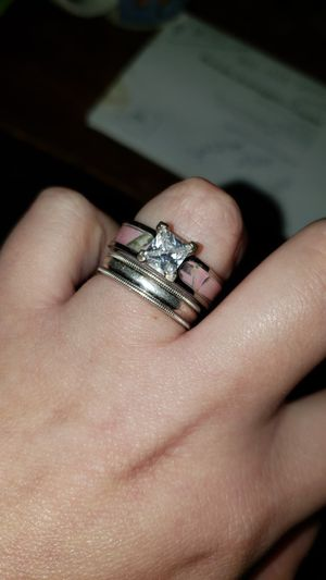 Six shooter gifts titanium ring for Sale in Elizabeth, WV