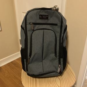 Men's Penguin Large Gray Travel Backpack for Sale in Chatsworth, CA