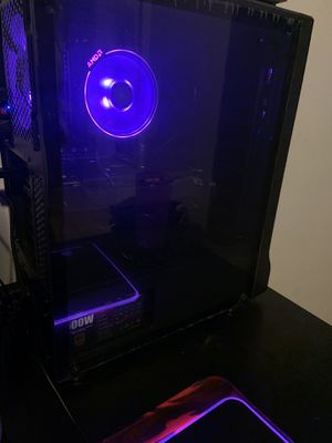 Gaming pc for Sale in Fontana, CA