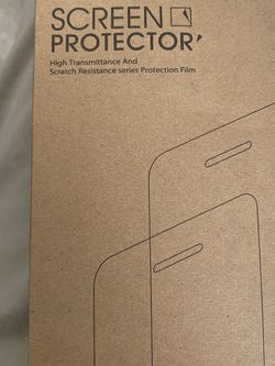 Nintendo 3ds screen protector for Sale in Madera,  CA