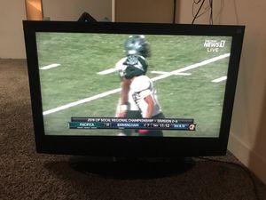 40 inch plasma tv for Sale in San Bernardino, CA