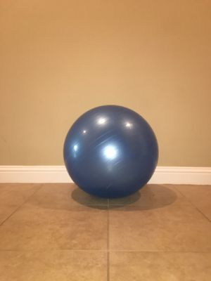 Exercise Ball for Sale in Santa Maria, CA
