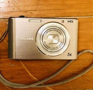 Samsung digital camera for Sale in Mesa, AZ