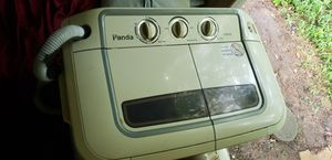 Camper washing machine for Sale in US