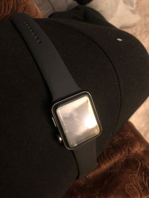 Apple Watch series 3 with cellular for Sale in Riverside, CA