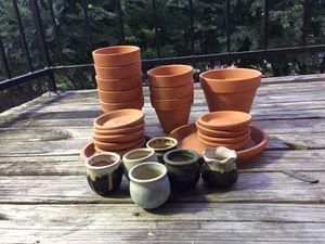 Flower pots for Sale in Austin, TX