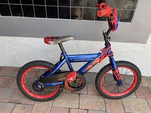 """Kids Bike- 16"""" for Sale in Pembroke Pines, FL"""