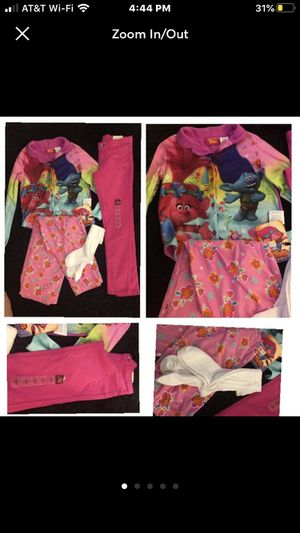 Brand new girl Bundle with tags for Sale in Arvada, CO