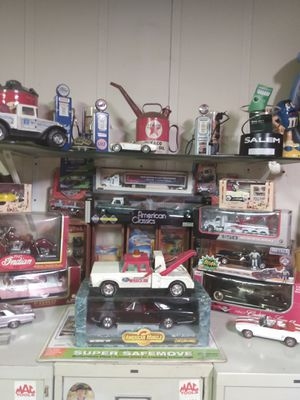 Toy car collection for Sale in Mokena, IL