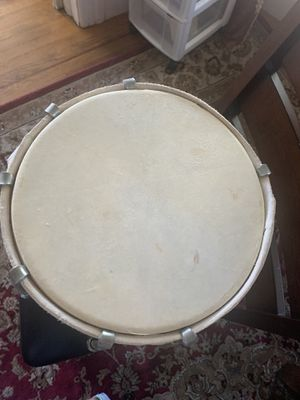 Two sided drum for Sale in Alameda, CA