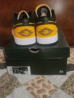 Jordan 1 Low for Sale in Oklahoma City,  OK