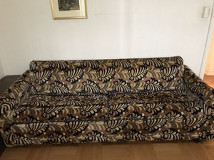 Vintage sleeper couch for Sale in New York, NY