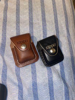 Zippo Lighter Case for Sale in Crosby, TX