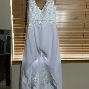 Wedding Or Prom Dress-never Worn for Sale in Everett, WA