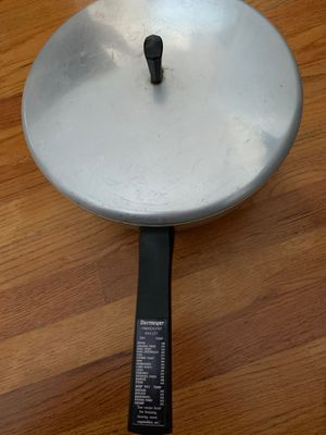 Dormeyer French Fry Skillet for Sale in Brunswick, OH
