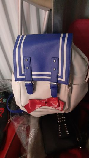 Sailor Moon backpack :) for Sale in Auburn, WA