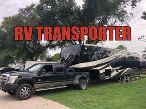 Rv Mover for Sale in Lewisville, TX