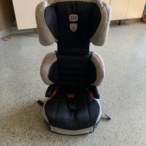 Britax Parkway Sgl booster seat with back for Sale in Dublin, CA