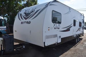 2012 Forest River XLR 28TQD for Sale in Tampa, FL
