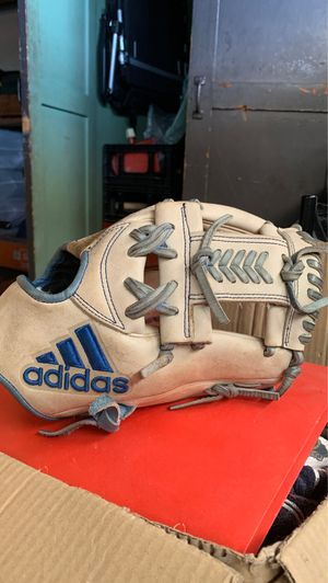 Adidas EQT Baseball Glove size 11.50 for Sale in March Air Reserve Base, CA