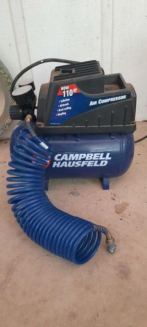 1gal Air Compressor for Sale in Canton, GA