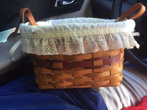 Longaberger basket for Sale in Louisville, KY