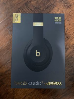 Beats Studio 3 Wireless Headset for Sale in Los Angeles, CA