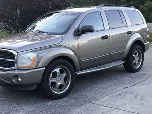 Dodge Durango V8 Hemi for Sale in Murfreesboro, TN