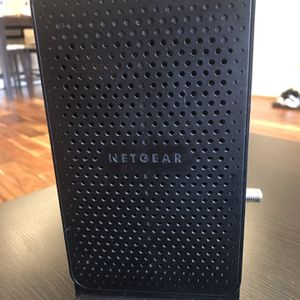 2-port Netgear WiFi Router for Sale in Hinsdale, IL