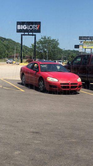 2002 Dodge stratus for Sale in Washington, IL