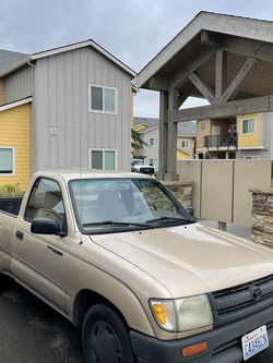 1997 Toyota Tacoma for Sale in Vancouver,  WA