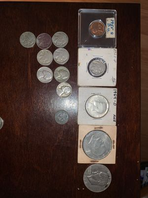 Old coins for Sale in Buckhannon, WV