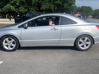 2006 Honda Civic Coupe for Sale in Leander,  TX