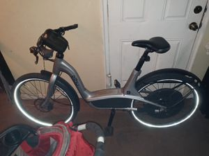Elby slectric bike for Sale in Washington, DC