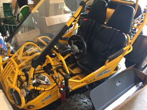 Dune Buggy 273 miles for Sale in Wyckoff, NJ