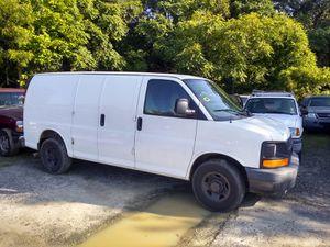 2010 Chevy Express Cargo Van for Sale in Egg Harbor City, NJ