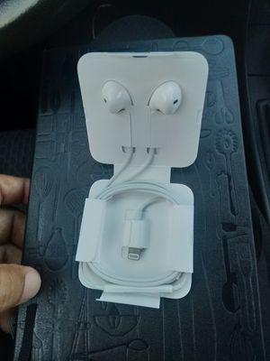 Original Apple headphones for Sale in Falls Church, VA