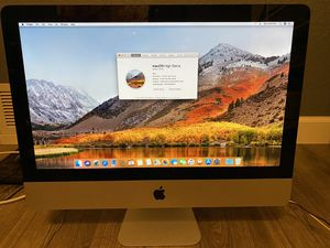 iMac 21.5 2011 i5 for Sale in Arlington, TX
