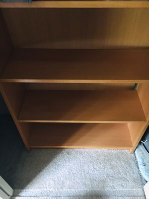 Bookcase/storage/shelves for Sale in Kirkland, WA