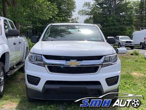 2015 Chevrolet Colorado Work Truck for Sale in Frederick, MD