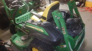John Deere mowing tractor for Sale in Katy, TX